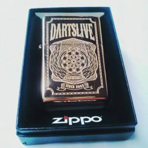DartslivexZippo-lighter