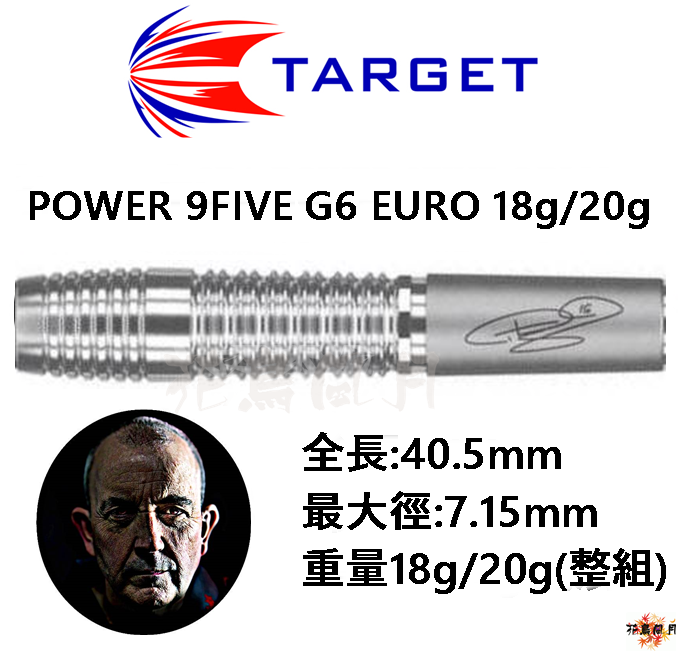 TARGET-2BA-POWER9FIVE-ORIGINAL-GEN-6