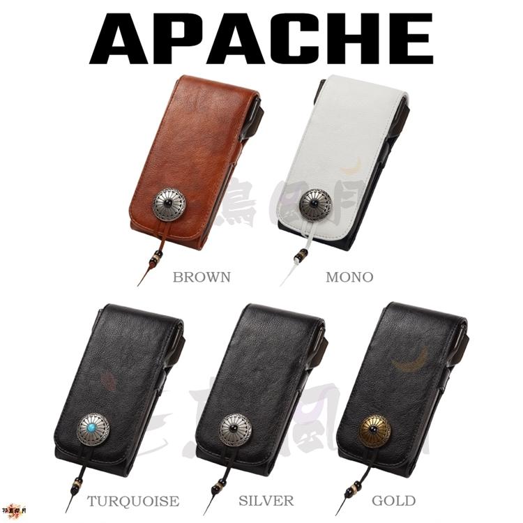 CAMEO-DARTS-CASE-APACHE