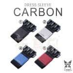 Cameo-DROPSLEEVE-CARBON