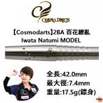 Cosmo-Cosmodarts-2BA-Hyakka-Ryouran