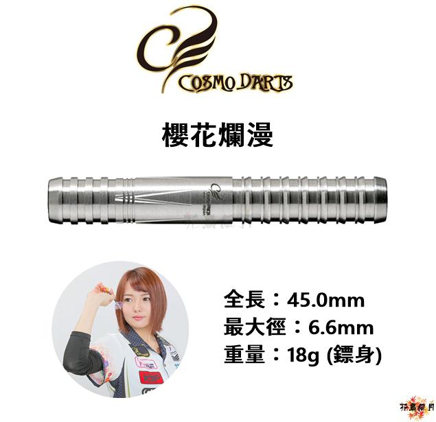 Cosmo-Cosmodarts-Natsumi-Iwata