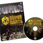 DARTSLIVE-SUPER-DARTS-DVD-VOL.8