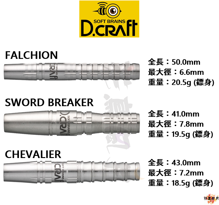 DCRAFT-Barrel-90-Tungsten-crusaders-series.png