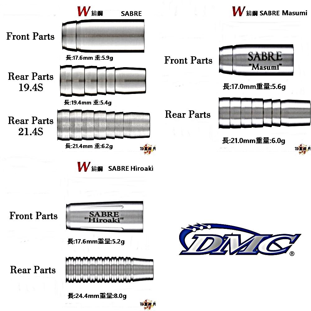 DMC-batras-SabreParts-Series-w