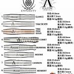 DYNASTY-2BA-A-FLOW-PLATINUM-LINE-SERIES
