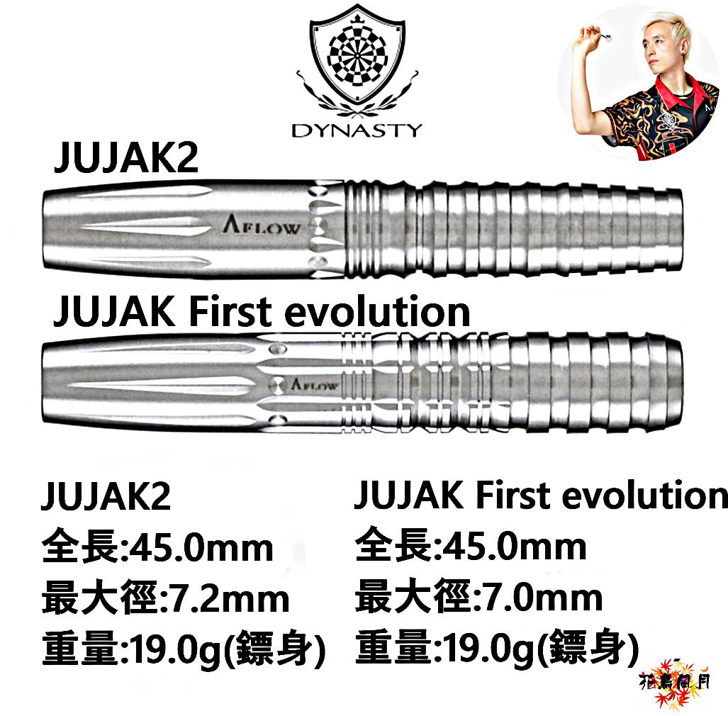 DYNASTY-2BA-JUJAK2-JUJAK-FRIST-EVO