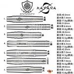 DYNASTY-2BA-KATANA-KIWAMI-SERIES