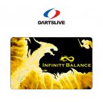 Dartslive-Card-INFINITY-BALANCE-CARD