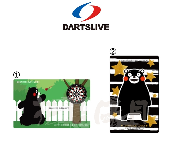 Dartslive-Card-KUMAMON