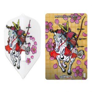Dartslive-Card-Special-Pack-Samurai