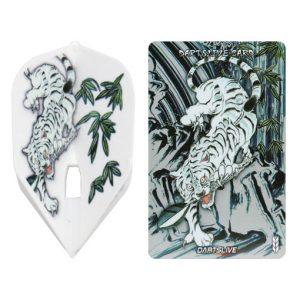 Dartslive-Card-Special-Pack-Tiger
