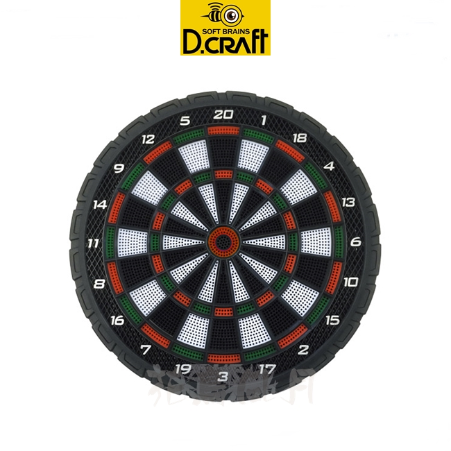 Dcraft-DARTSBOARD-EASY
