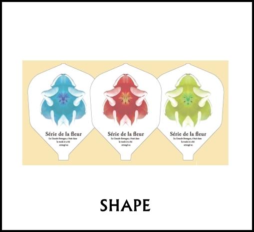 Dcraft-FitFlight-Cattleya-Shape