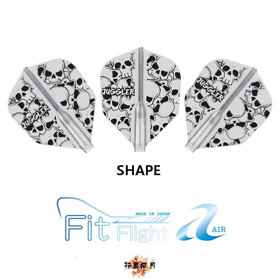 Fit-FitFlight-Air-skullheads-shape