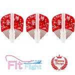 Fit-FitFlight-Japanese Paper Fan