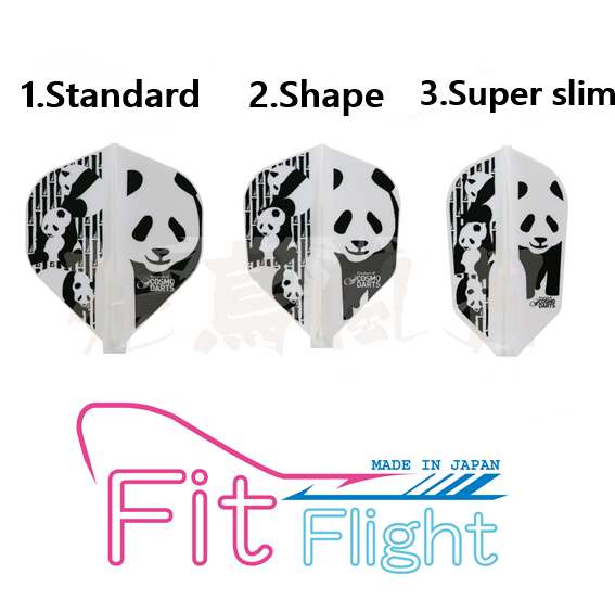 Fit-FitFlight-Panda