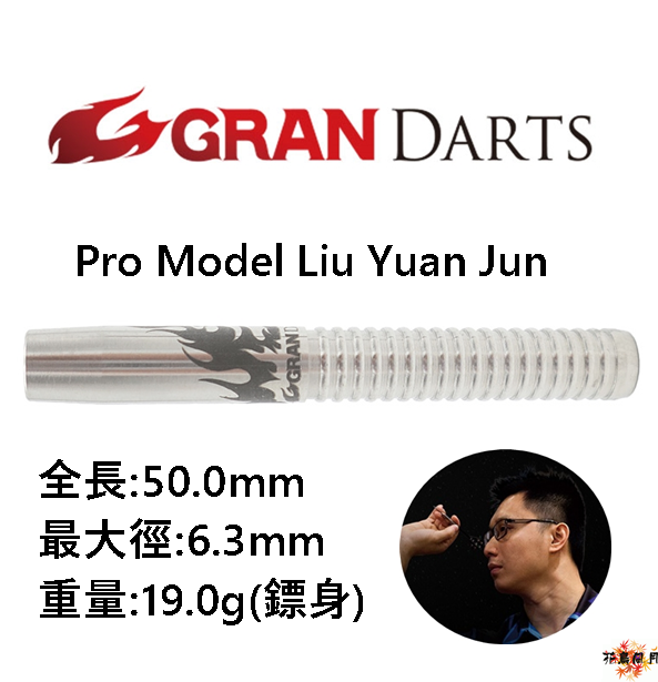 GRAN-2BA-Pro-Model-Liu-Yuan-Jun