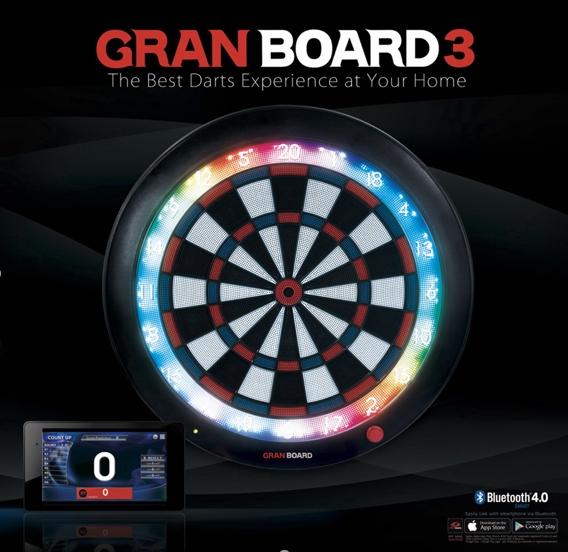 GRAN-GRANBOARD3