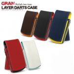 GRAN-LAYER DARTS CASE
