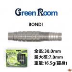 GRRM-2BA-BONDI