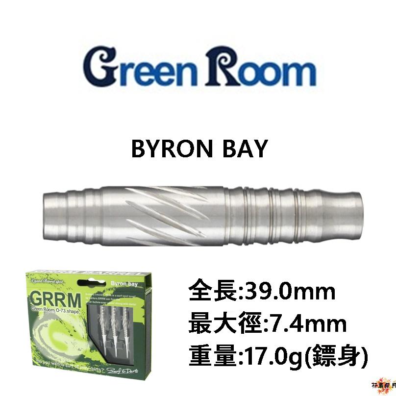 GRRM-2BA-BYRONBAY