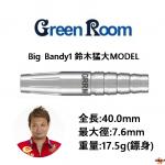 GRRM-2BA-BigBandy1-take