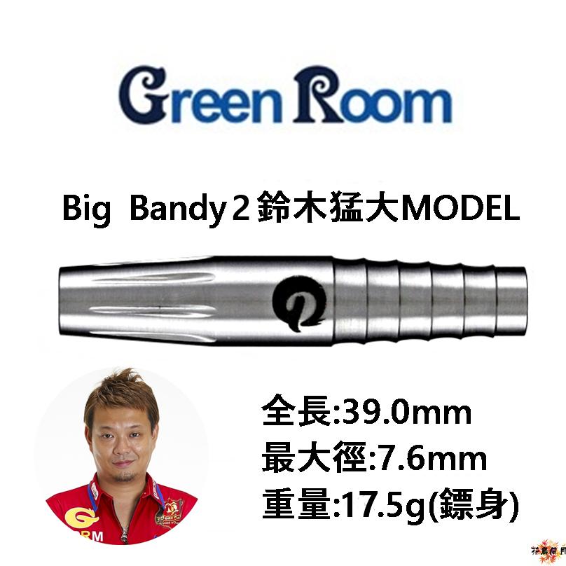 GRRM-2BA-BigBandy2-take