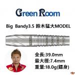 GRRM-2BA-BigBandy35-take