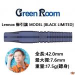 GRRM-2BA-Black-Limited-Lennox