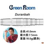 GRRM-2BA-Duranbah-oishiaiki-model