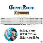GRRM-2BA-KERAMAS