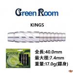 GRRM-2BA-KINGS