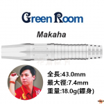 GRRM-2BA-Makaha-Enzo-Liao -model