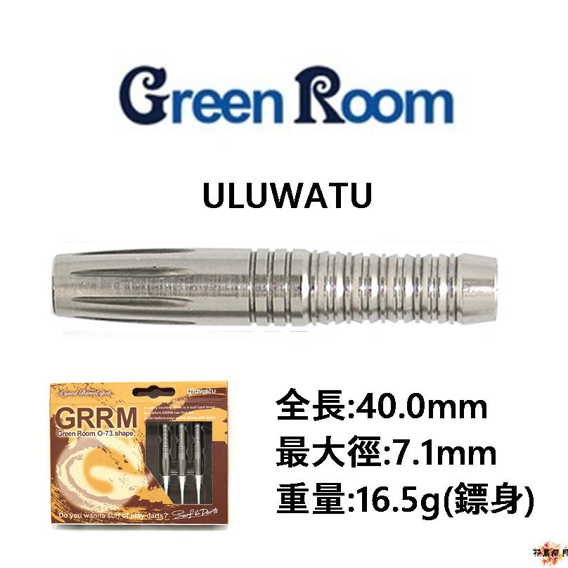 GRRM-2BA-ULUWATU