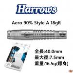 Harrows-2BA-Aero90-StyleA-18gR