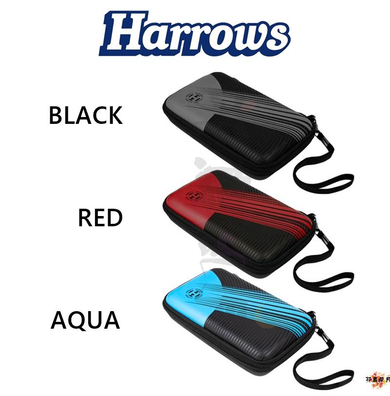 Harrows-Dart-Case-BLAZE-FIRE-PRO-6