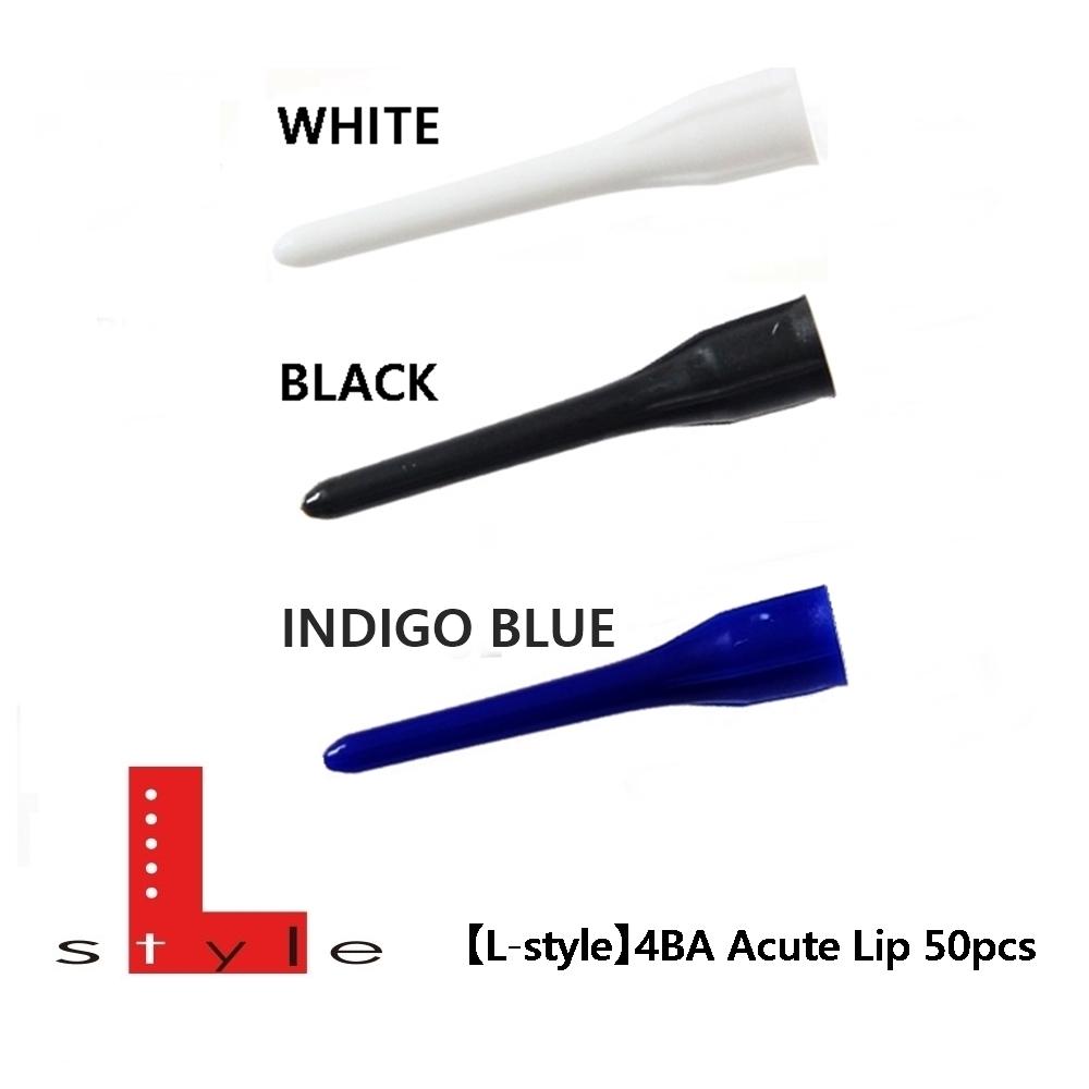 Lstyle-4BA-AcuteLip50pcs