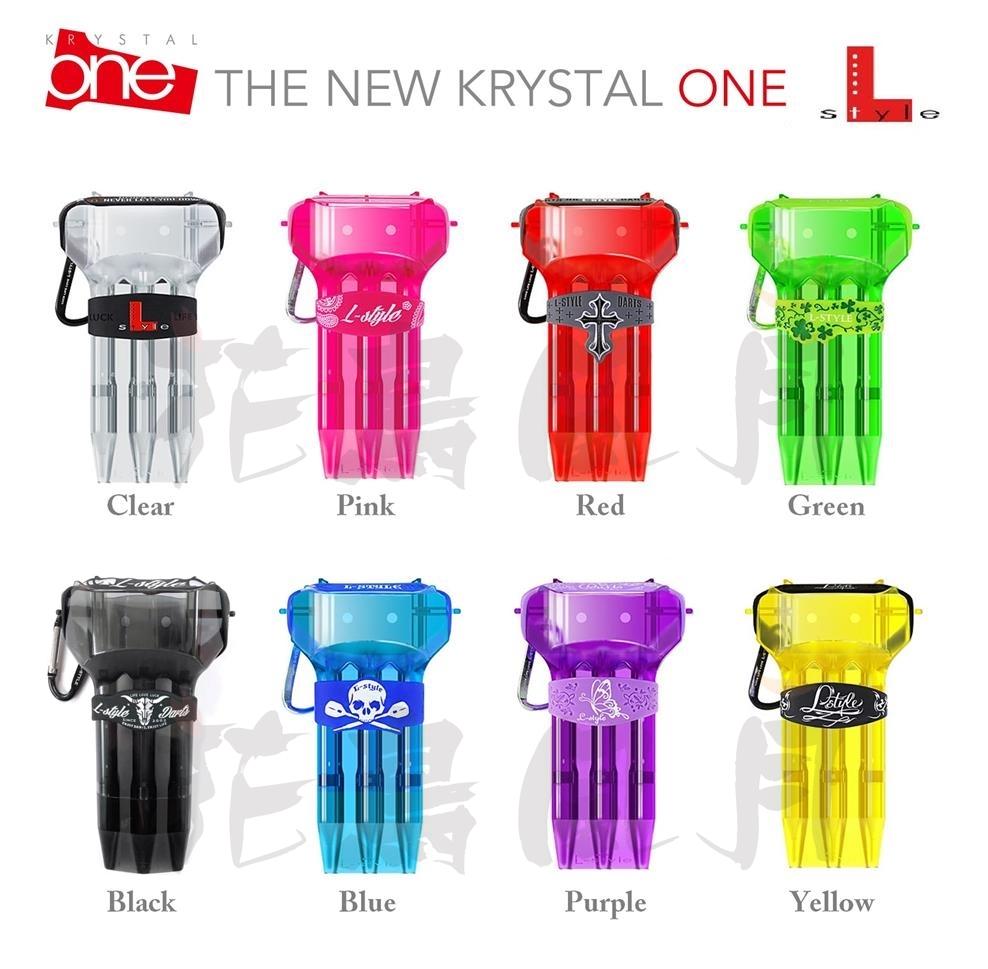Lstyle-KRYSTALONE