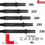 Lstyle-Lshaft-Premium-CARBON-LOCK-Straight