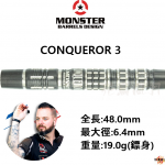 MONSTER-2BA-CONQUEROR 3