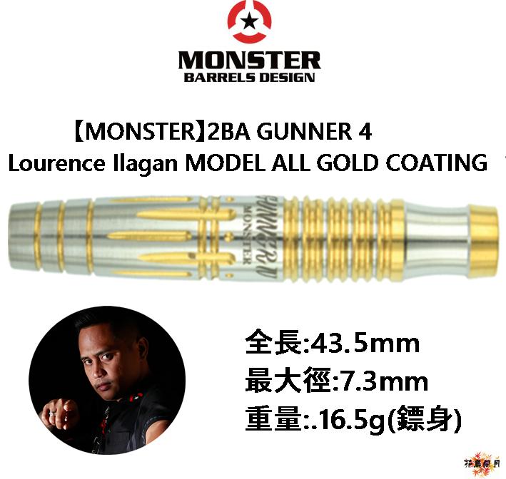 MONSTER-2BA-GUNNER4-ALL-GOLD-GOATING