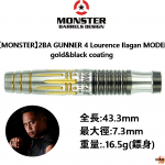 MONSTER-2BA-GUNNER4-GOLDBLACK-COATING