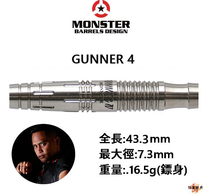 MONSTER-2BA-GUNNER4-GOLD-COATING
