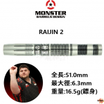 MONSTER-2BA-RAIJIN2