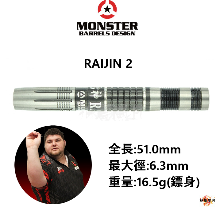 MONSTER-2BA-RAIJIN2