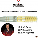 MONSTER-2BA-REYSOL2-Julio-Barbero-MODEL