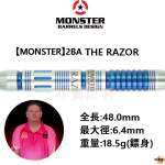 MONSTER-2BA-THERAZOR
