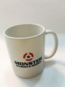 MONSTER-Mug