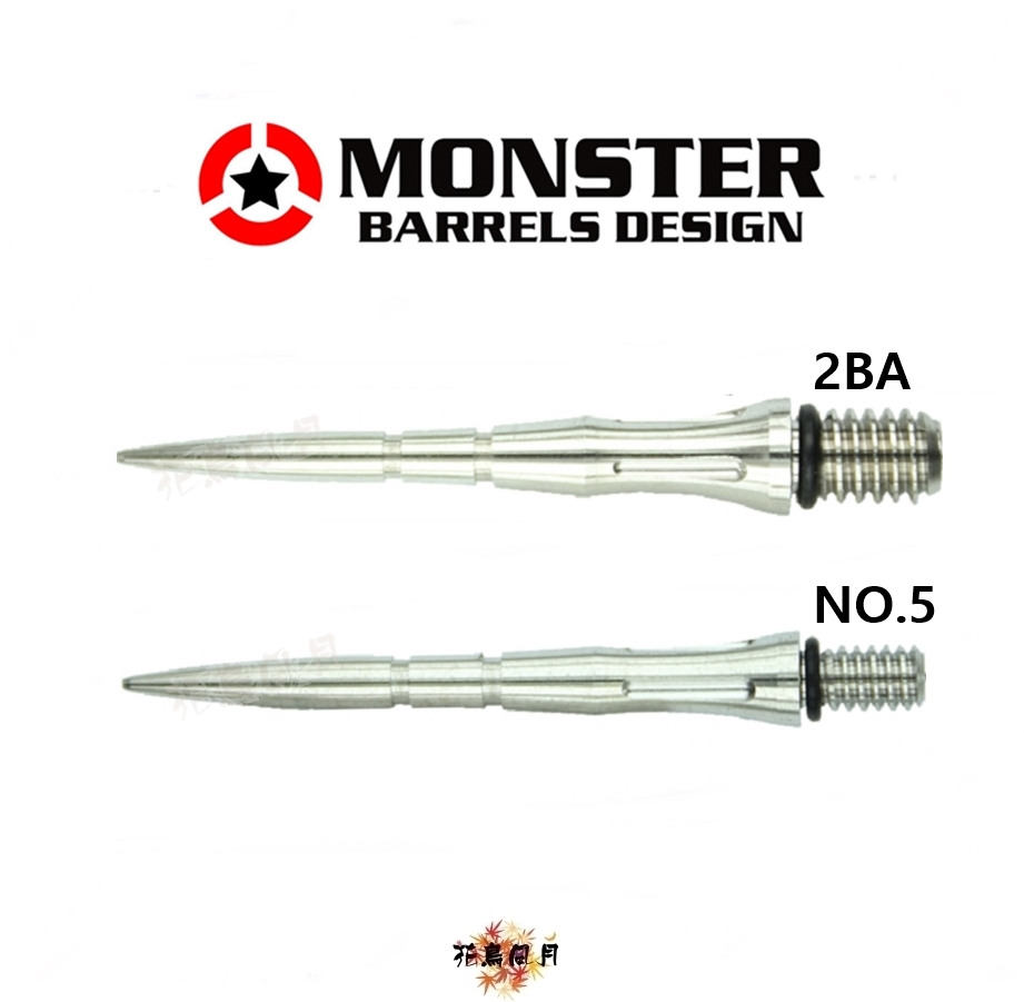 Monster-2BA-NO5-CONVERSION-GROOVE